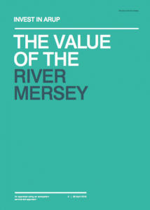 Arup, The Value of The River Mersey